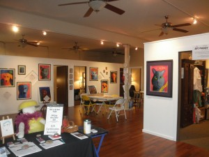 Expressive Arts @ 32nd & Thorn - Gallery and Studio